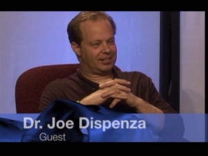 dr joe dispenza Researcher, Chiropractor, Lecturer and Author