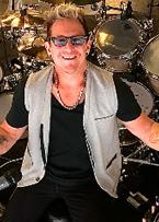Mark Schulman, composer, musician PINK Foreigner Billy Idol