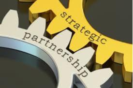 Partnership and strategies